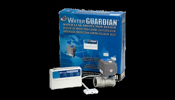 QMI Water guardian