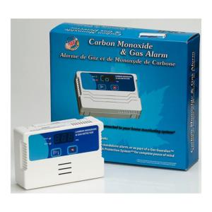 QMI Détecteur de gaz carbinique