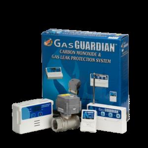 Qmi gaz-gardian