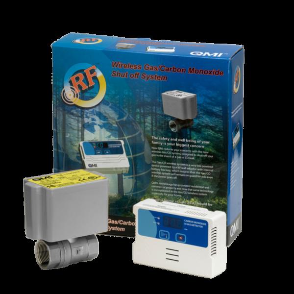 QMI système de protection